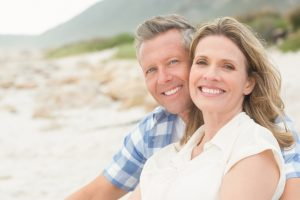 Renew your smile with dental implants from Corpus Christi dentist, Dr. John T. Thompson. Durable and realistic, implants are superior replacements.