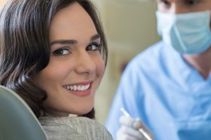 Do you hide your smile in public? Dr. John Thompson, dentist in Corpus Christi, advances self-confidence with state of the art cosmetic dentistry.